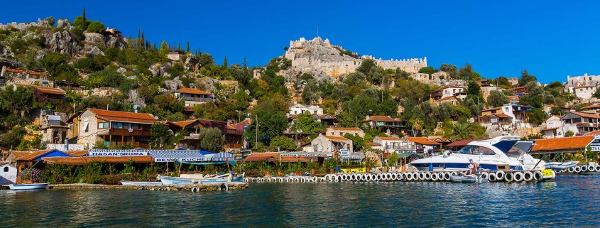 Holidays in Turkey | facts and information