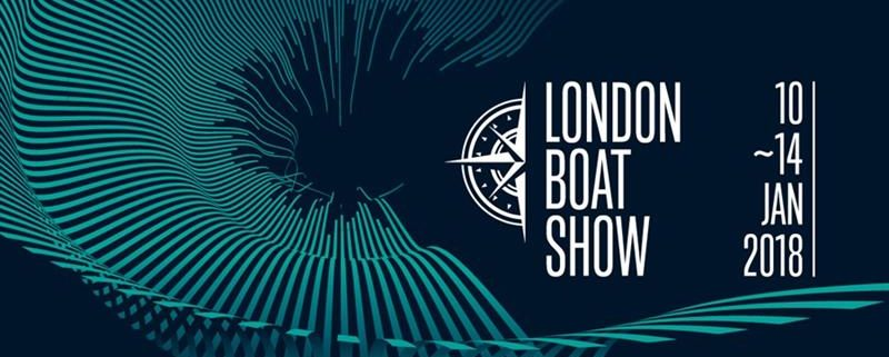 London Boat Show your opportunity to book your gulet charter