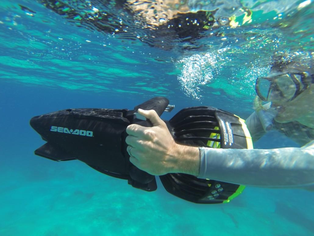 snorkeling kekova